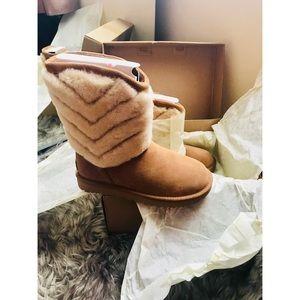 NWT - Tania UGG boots